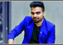 Pradeep machiraju biography