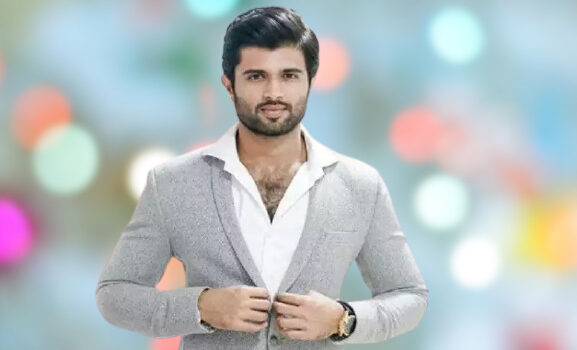 Vijay Deverakonda Photos